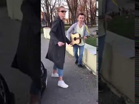 Jack Verum Dasha Khlystun (One Republic - Apologize cover) Очень позитивное видео)) » Freewka.com - Смотреть онлайн в хорощем качестве