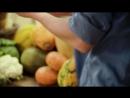 Рецепт шашлыка с дымком и салатом из помидоров - ПроСто кухня