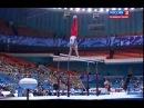 SLs Чемпионат Европы по спортивной гимнастике . Москва 2013. Мужчины Многоборье