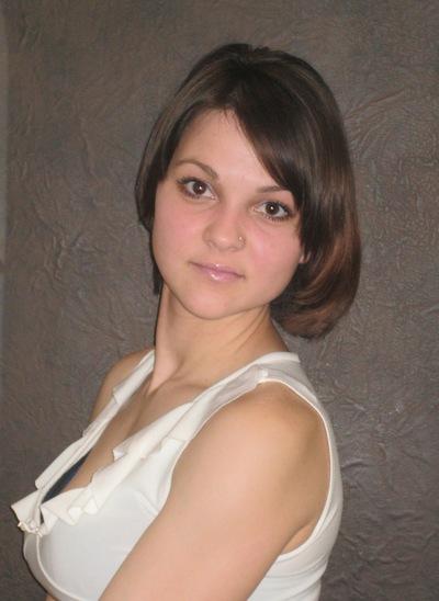 Таня Верповская, 21 августа 1985, Санкт-Петербург, id189852600