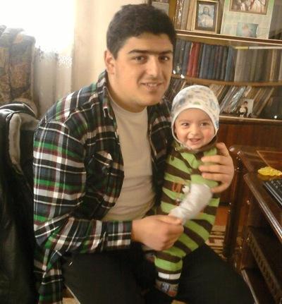 Aksel Daveyan, 5 марта 1994, Тернополь, id213125781