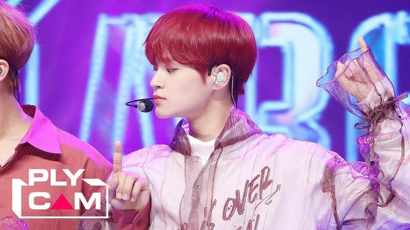 [Simply K-Pop] AB6IX LEE DAEHWI BREATHE (AB6IX 이대휘 직캠)_ Ep.365