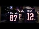 Champion Patriots Anthem Brandon Capp Randy Lo