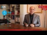 Episode 29 Lifestyle PART 5 Physical activity Jeunesse Global Longevity TV, Dr Amzallag