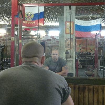 Владимир Штеркель, 29 января , Ростов-на-Дону, id70326864