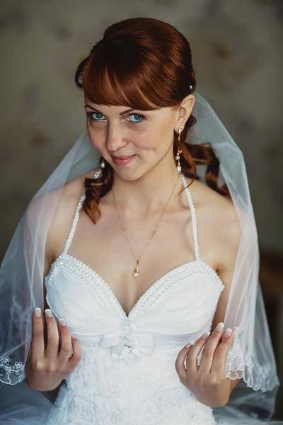 Татьяна Ляушкина, 16 апреля , Санкт-Петербург, id108764