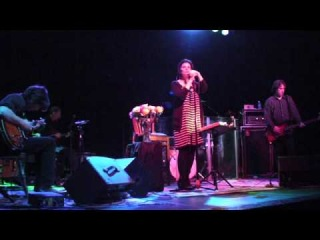 VIDEO EXCLUSIVE: Uncut Sweet Jane by Cowboy Junkies Live on The Kent Stage