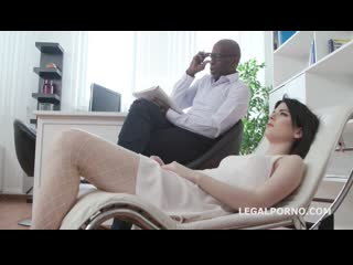 Sara bell [pornmir, порно вк, new porn vk, hd 1080, interracial, anal, asslicking, rimming, gape]