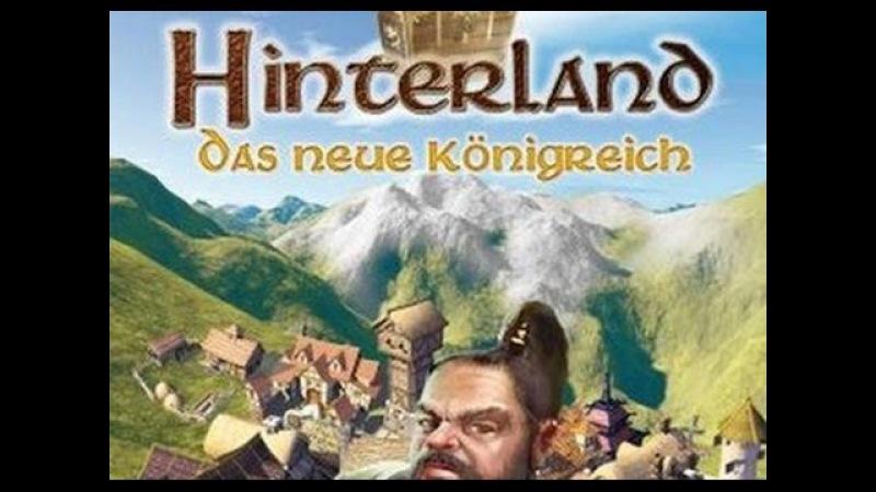 Обзор игры: Hinterland (Спрятанная земля).
