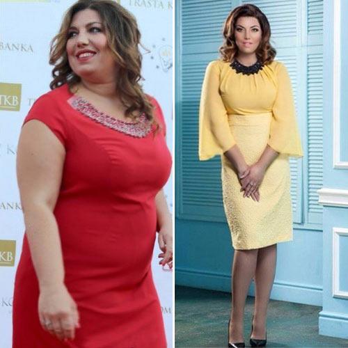 Как похудеть на 30 килограмм - Диета и питание - Леди MailRu