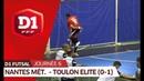 J6 : Nantes Métropole - Toulon Elite Futsal (0-1)