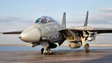 F-14 TOMCAT VF-154 132 Trumpeter Kit
