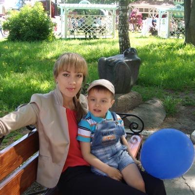 Мария Солтис, 14 августа , Пермь, id42287834