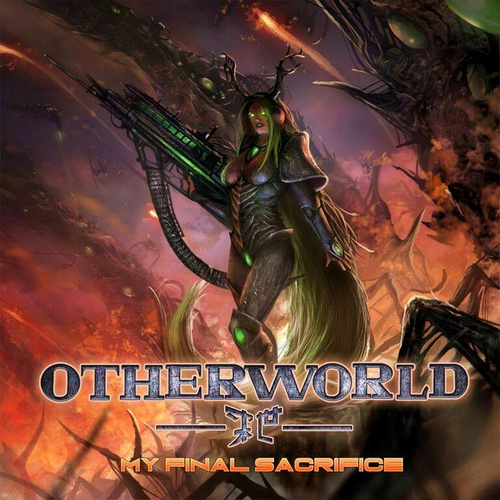 Otherworld - My Final Sacrifice (EP) (2015)