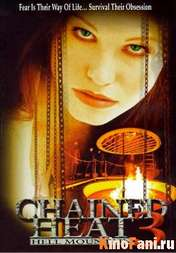 Смотреть Женщины за Решеткой 3: Проклятое Ущелье / Chained Heat 3: Hell Mountain онлайн