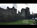 Ансамбль народной песни «Любо-Мило» на гастролях в Ирландии. Масленица в Дублине.