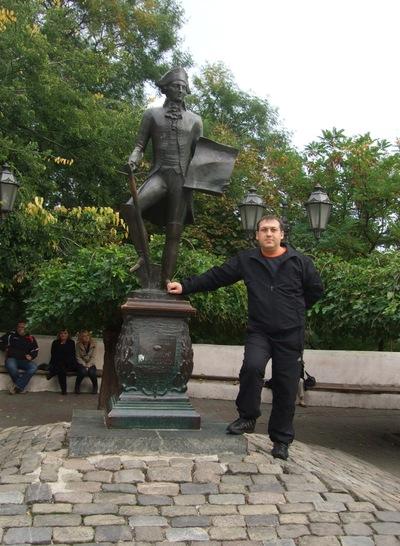 Алексей Пономаренко, 15 января 1974, Донецк, id13826704