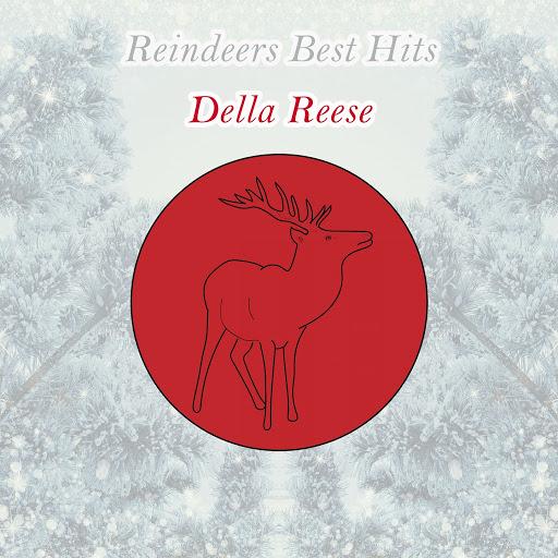 Della Reese альбом Reindeers Best Hits