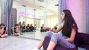 Exo Weekend workshop Rimma Osinovskaya Theory for dancers