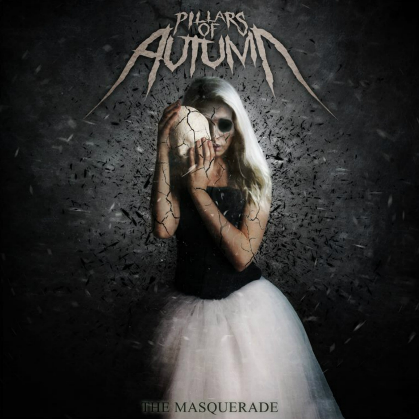 Pillars Of Autumn - The Masquerade (2019)