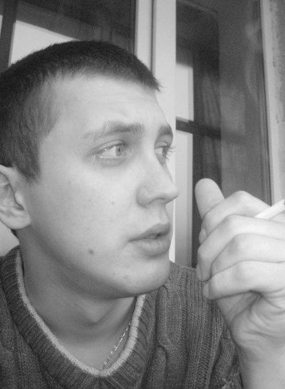 Тарас Бернацький, 10 августа 1987, Киев, id204117592