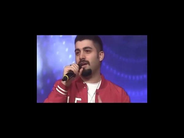 Armador - Şaka Değil (Yakın ÇekimKaliteli Ses)| 5.Tur Performansı | O Ses Türkiye