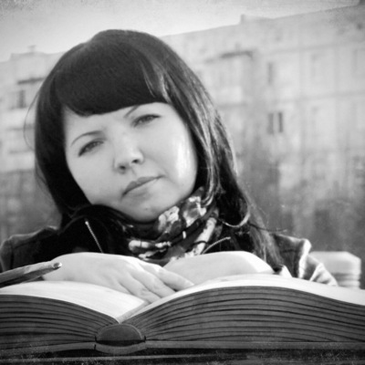 Эльвира Карпова, 6 октября 1986, Энергодар, id56168437