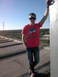Рома Шабалин, 24 августа , Староминская, id36135123