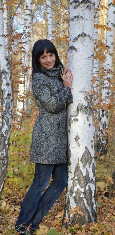 Юлия Порошина, 18 ноября , Курган, id91484268