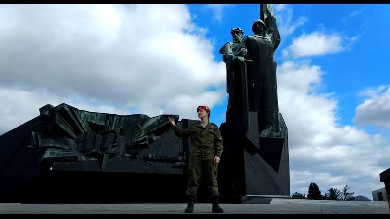 молодежный парламент-Лисовенко Анна. Наша Звездочка