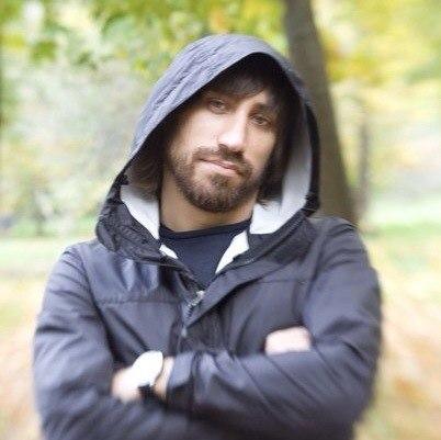 Максим Курин, Москва - фото №2