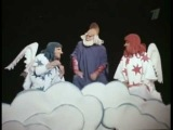 Божественная комедия  1973 Театр кукол Образцова .