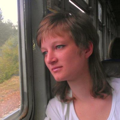 Мария Волкова, 8 февраля 1990, Москва, id4040967