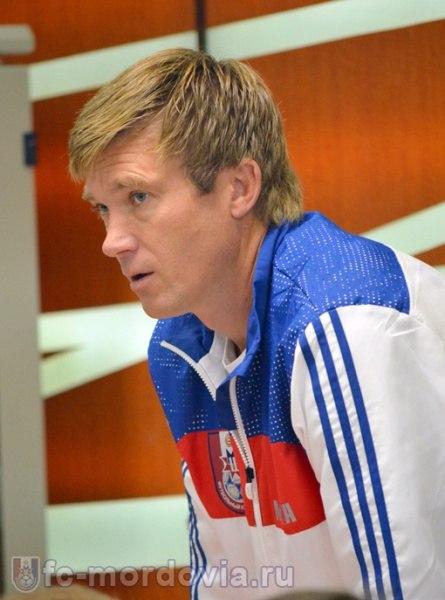 Немного о футболе и спорте в Мордовии (продолжение 5) - Страница 3 4vCENsL-KbA