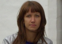 Марина Ивлева, 6 ноября , Санкт-Петербург, id62875820