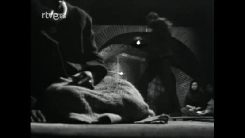 083. Teatro.- Las Ratas Suben a la Ciudad.-Obra Completa.1970