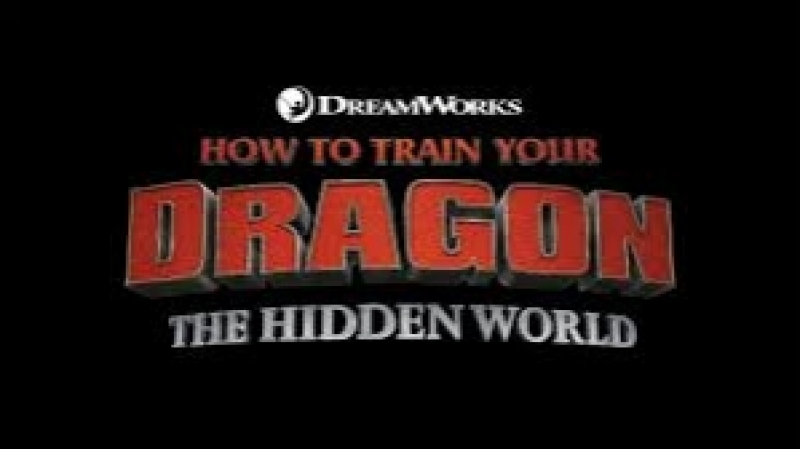 Dean Deblois - _How to Train Your Dragon_ The Hidden World_