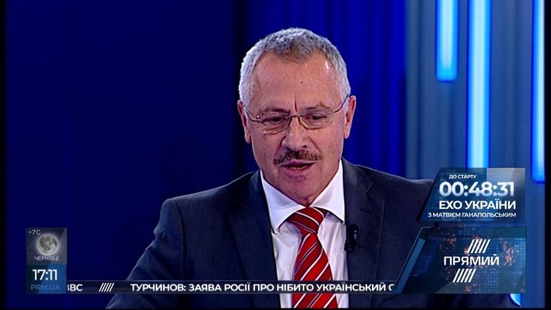 Ток-шоу Ситуація від 17 вересня. Шлях України до ЄС і НАТО