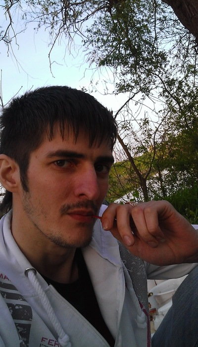 Николай Брюховецкий, 24 декабря , Афипский, id213023055