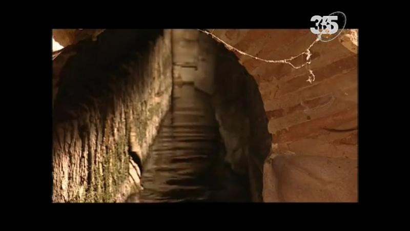 1. Достояние Франции. Крепость Сальс.