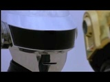 Touch feat. Paul Williams - Daft Punk