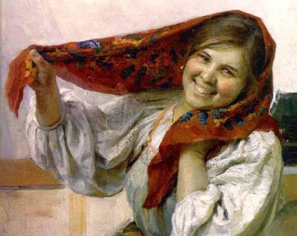 «Кровь с молоком»: какой считали идеальную русскую женщину