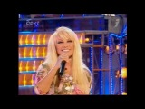 Таисия Повалий - Пусть вам повезет в любви - 2007