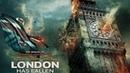Падение Лондона. боевик, триллер, драма