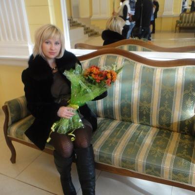 Полина Лисицина, 26 сентября , Санкт-Петербург, id16033557