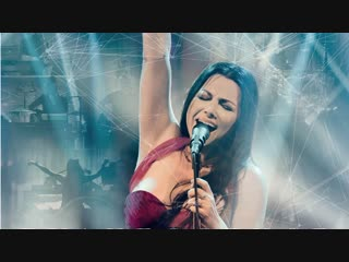 Evanescence - Synthesis Live DVD (2018) (Symphonic)