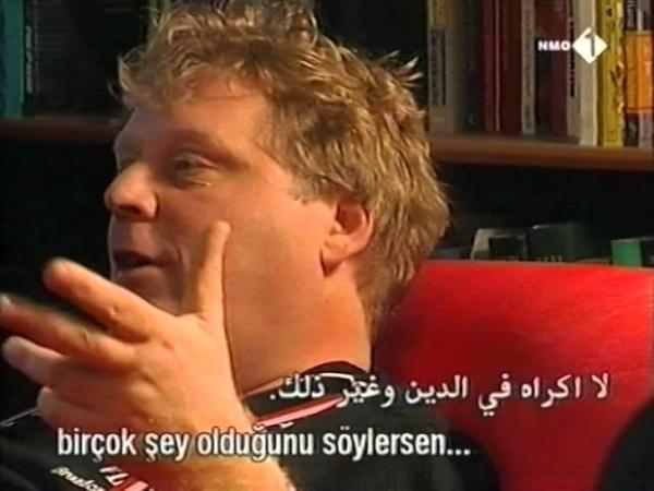 Theo van Gogh over de islam, Fortuyn, integratie (2002) - YouTube