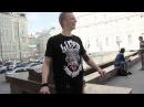 Dima Danilin (Fanera throwaway footage)