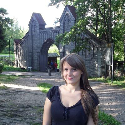 Наталия Фролова, 8 октября , Санкт-Петербург, id25895