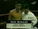 Эрик Моралес vs Педро Хавьер Торрес (полный бой) [12.10.1996]